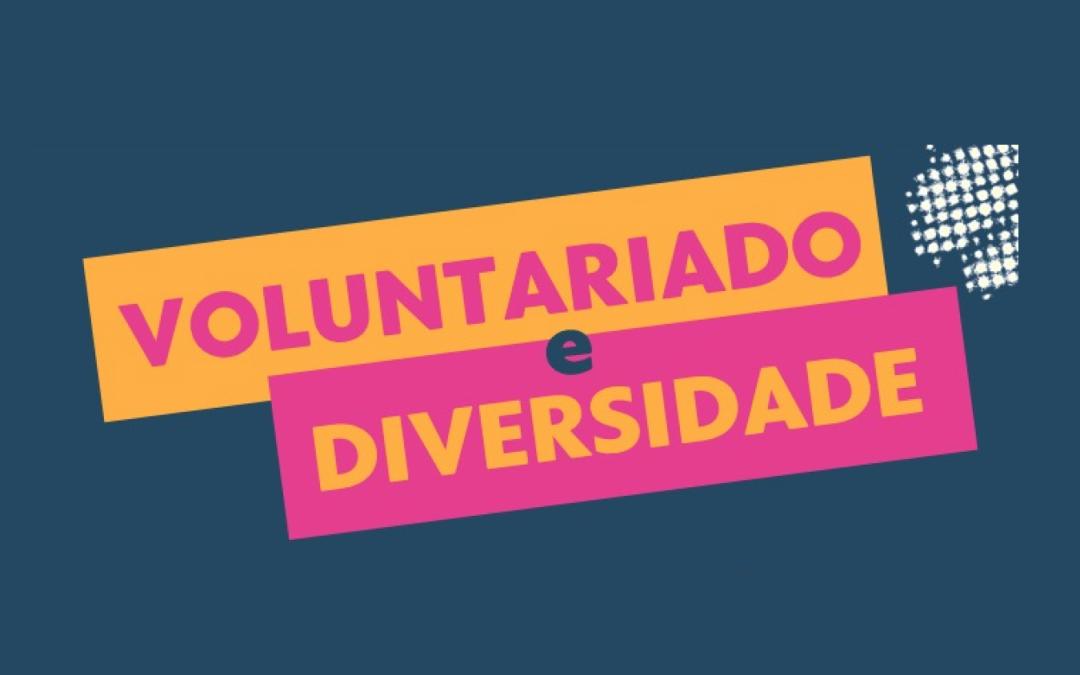 2ª Edição do Curso Voluntariado e Diversidade – Deu Match!