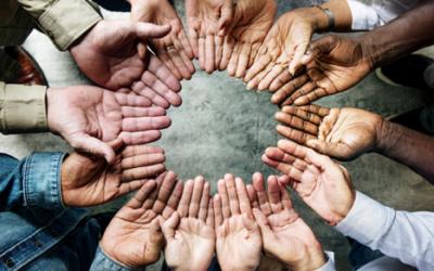 Que tal celebrar o Dia Internacional do Voluntário (5/12) provocando reflexões, gerando inspiração e mobilizando voluntários e colaboradores?